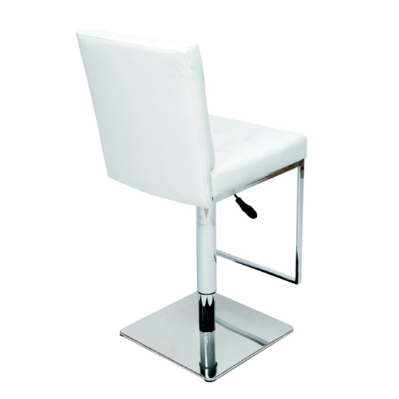 Mds 51 012 Manhattan Leather Bar Stool Furtado Furniture