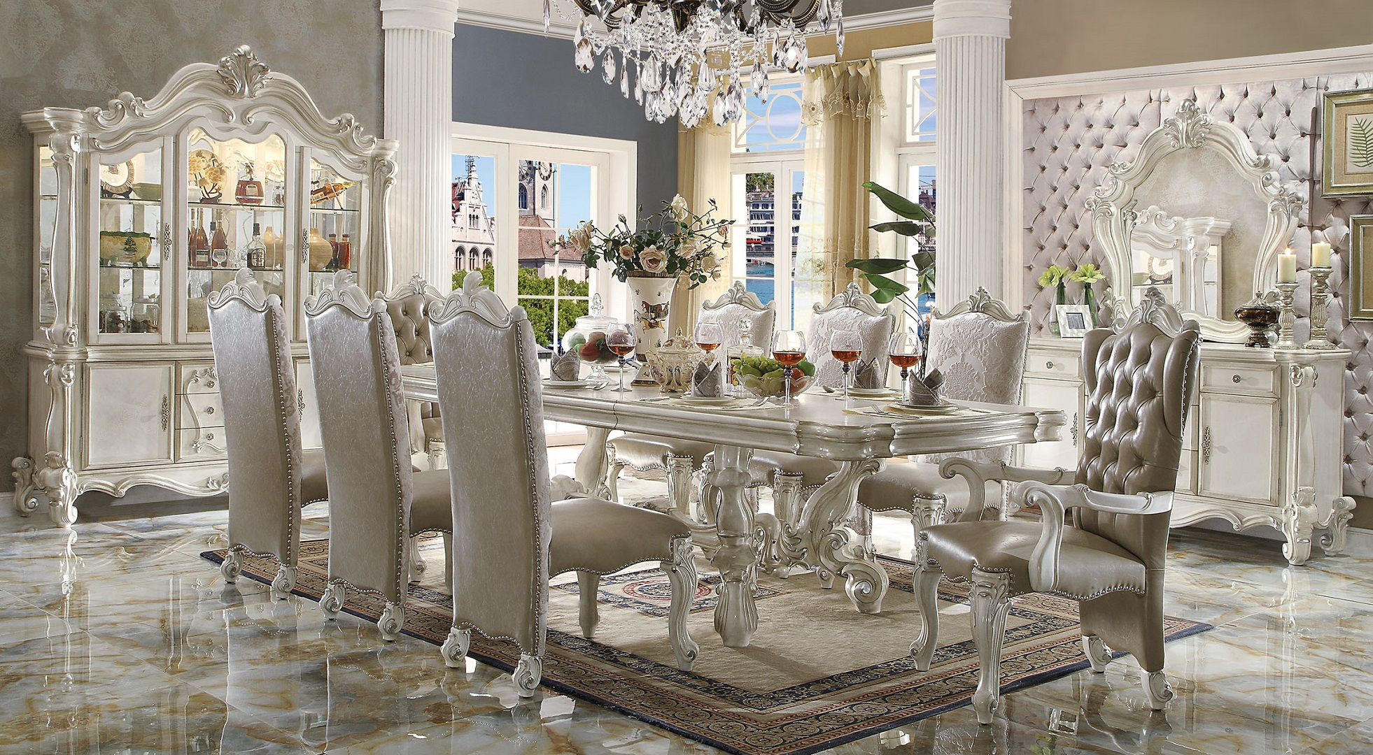 Curtis Dining Room