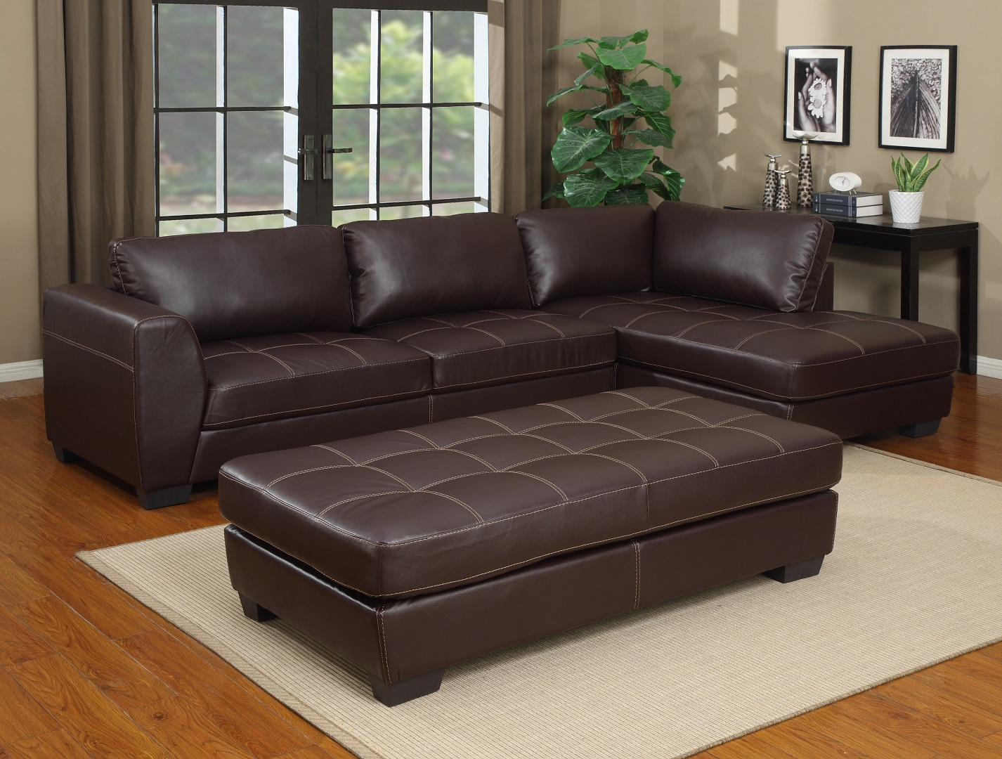 GL6609 Liverpool Sectional