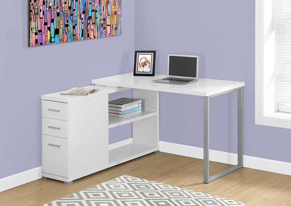 I_7133 Corner Desk Left