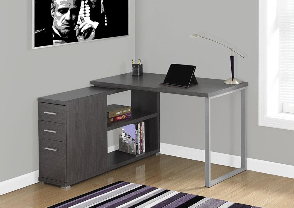 I_7135 Corner Desk Left