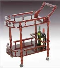 BLG-821 Tea Cart