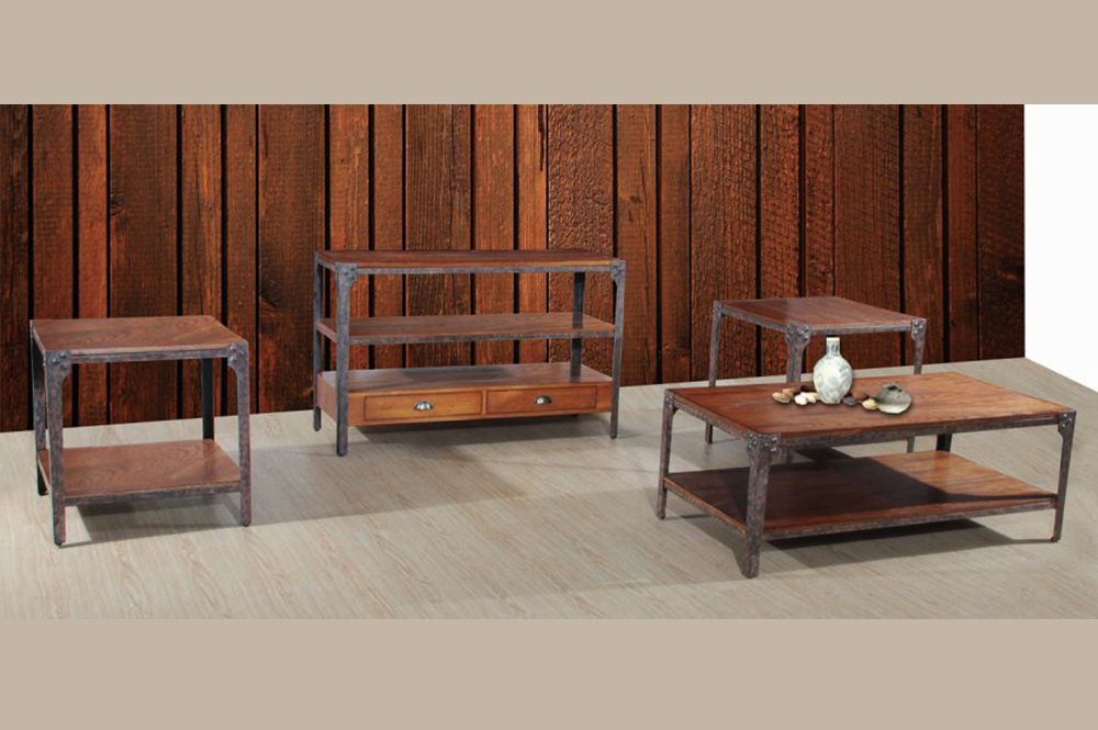 T-5326 Coffee Table 3pc Set