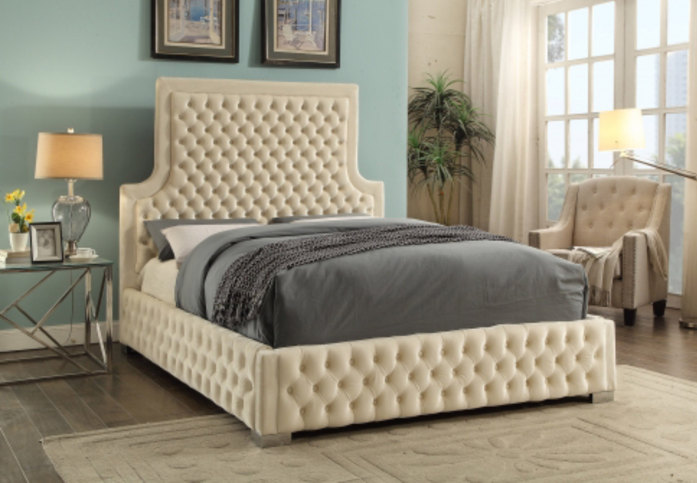 BEDS-INT-5602