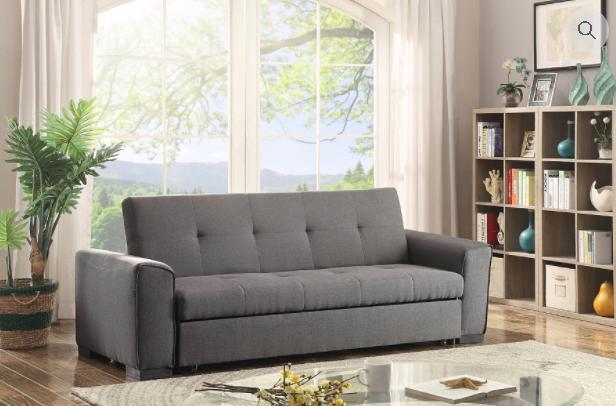 IF 8059 Klick Klack Sofa Bed Furtado Furniture