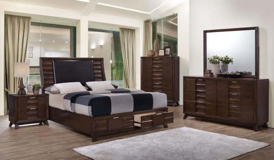 Bedroomset-Gl-Darlene