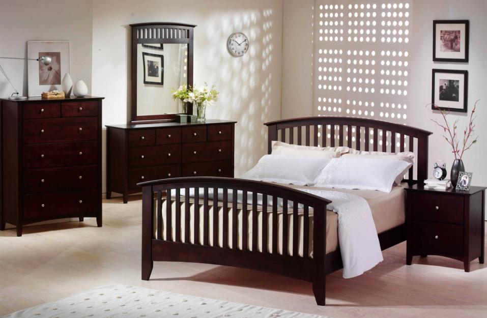 Kennedy Bedroom Set