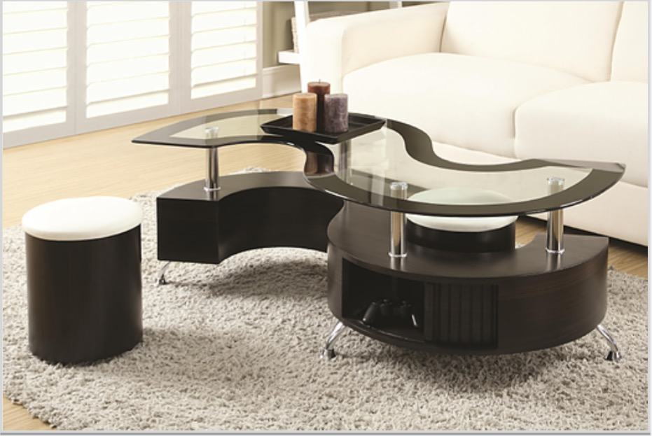 COFFEE TABLE-INT-2050