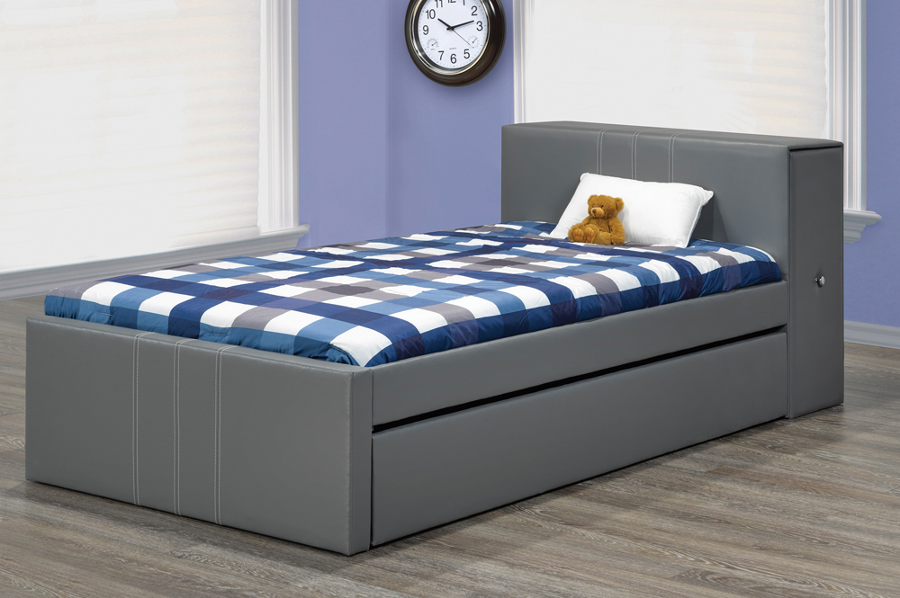 BED-R-128-ASH