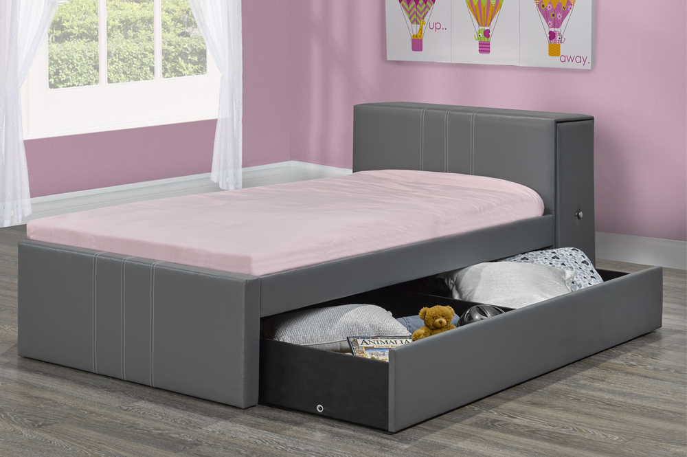 BED-R-128-TRUNDLE