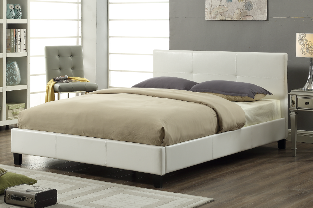 BED-T-2358-WHITE