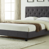 BED-T-2366-CHARCOAL