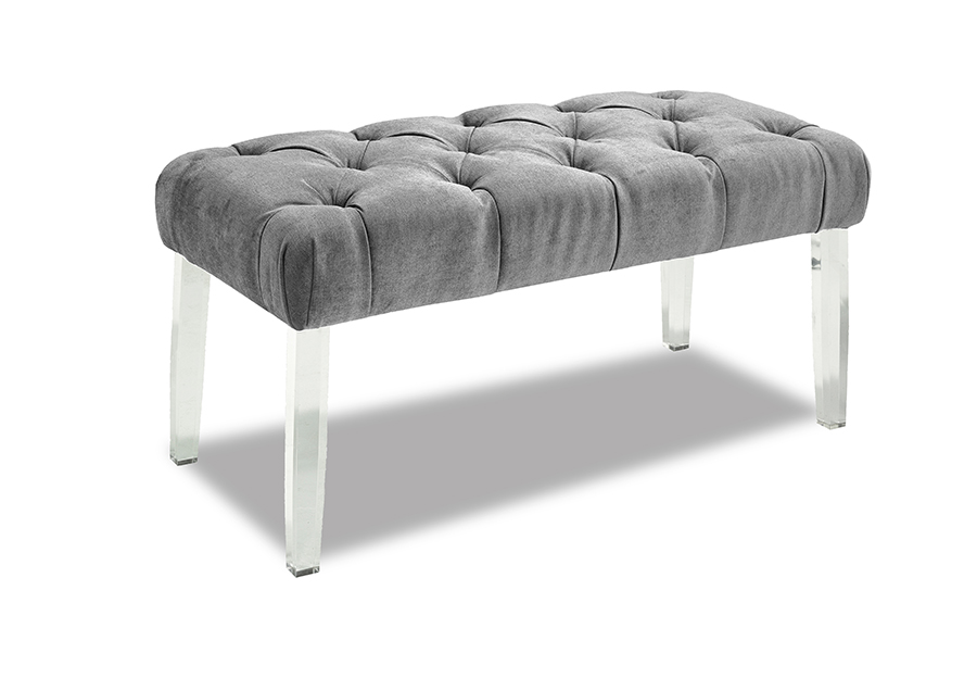 BENCHES-R-890-891-SILVER