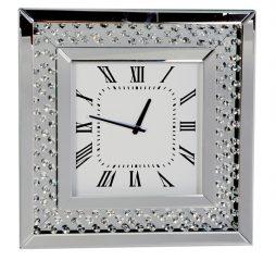 Mirrored Clocks