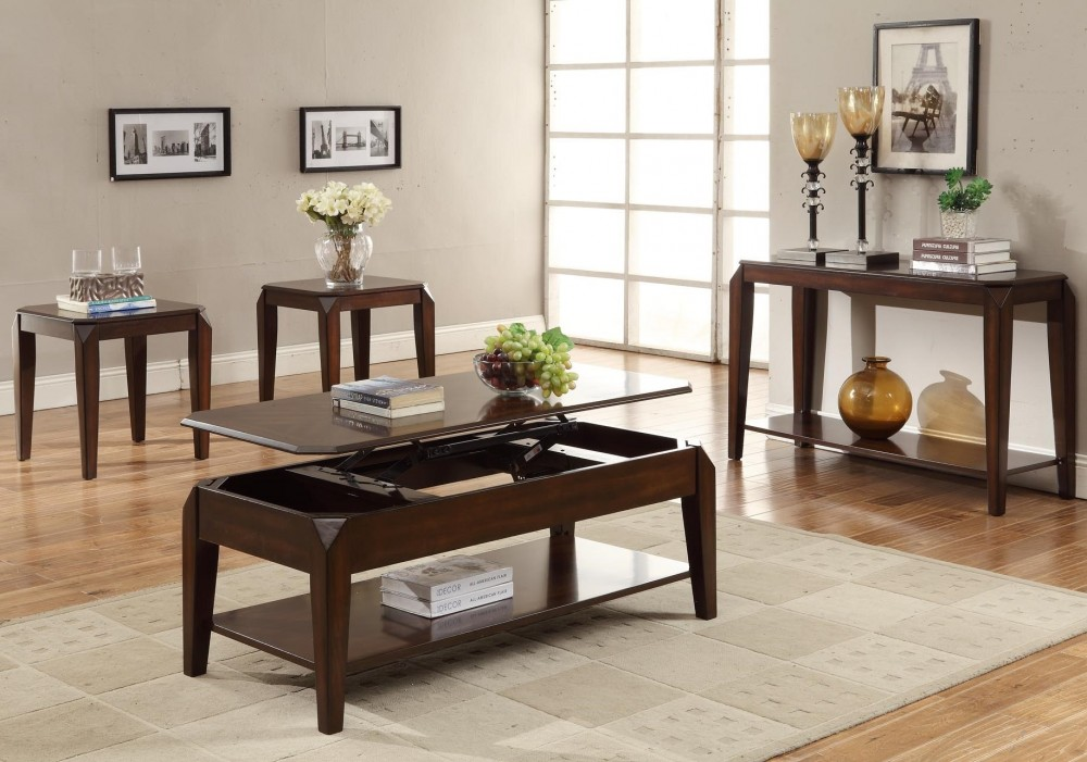 COFFEE TABLE-T-5133