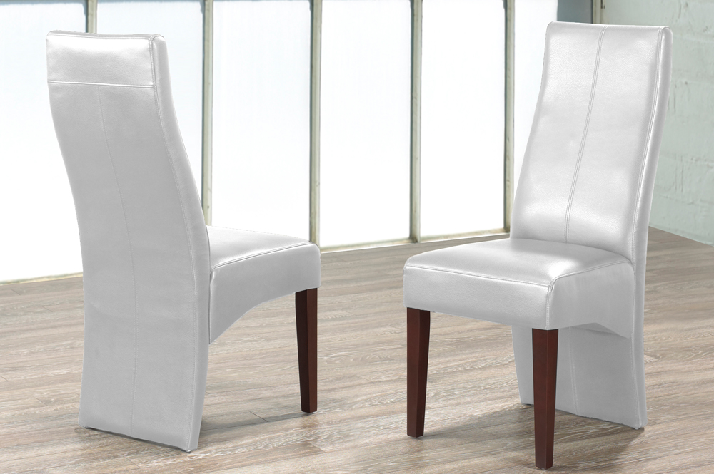 DINING CHAIR-T-200W