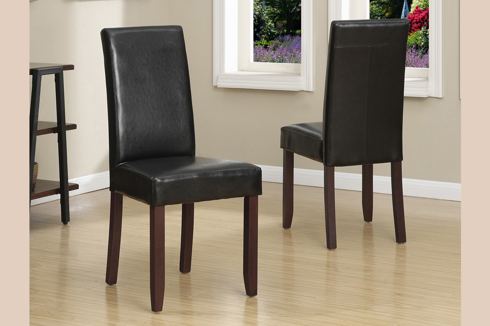 DINING CHAIR-T-248-ESPRESSO