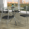 DINING TABLE-INT-T-1430-C-1431