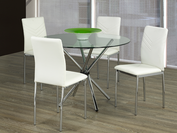 DINING TABLE-INT-T-1430-C-1471