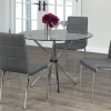 DINING TABLE-INT-T-1430-C-1762
