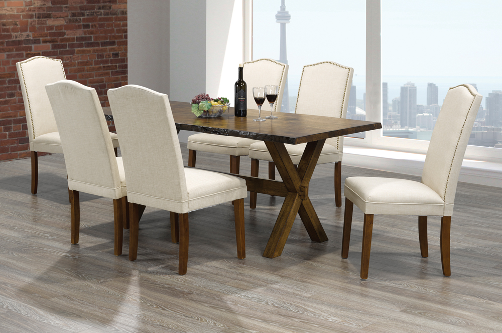 DINING TABLE-T-3036-230
