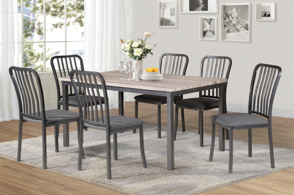 DINING TABLE-T-3722