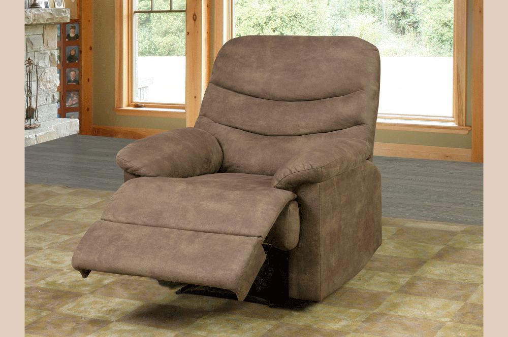 RECLINER CHAIR-T-1012
