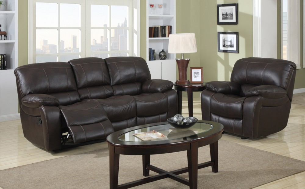 RECLINER SOFA SET-T-1150