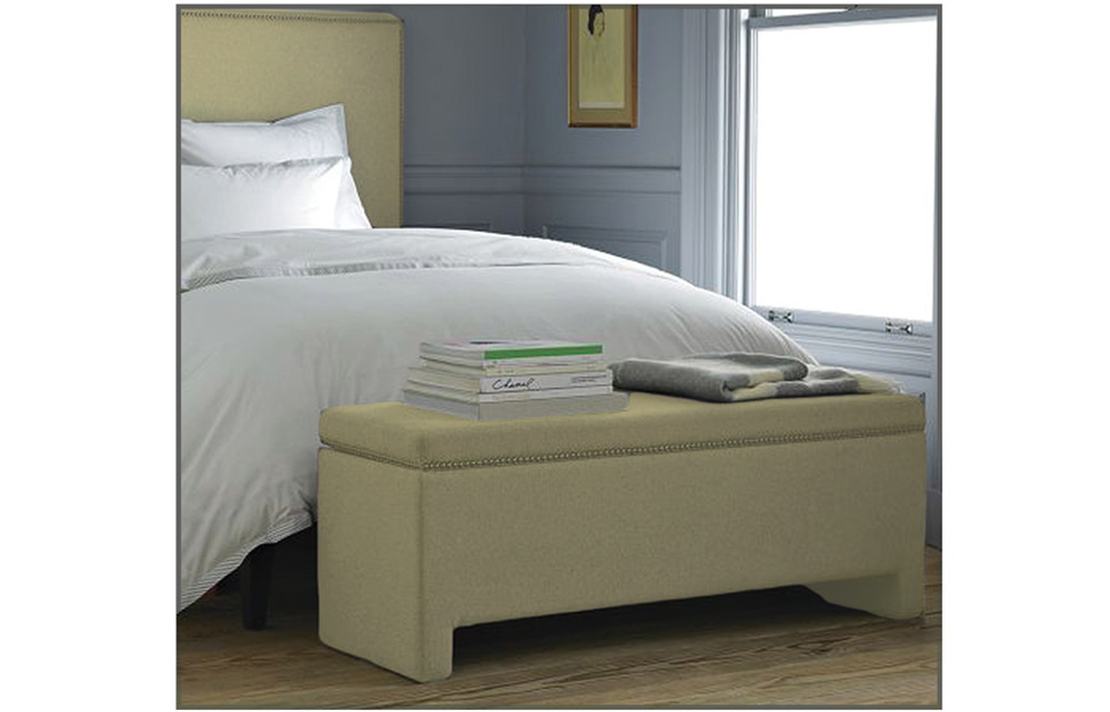 STORAGE BENCH-R-830-835-BEIGE
