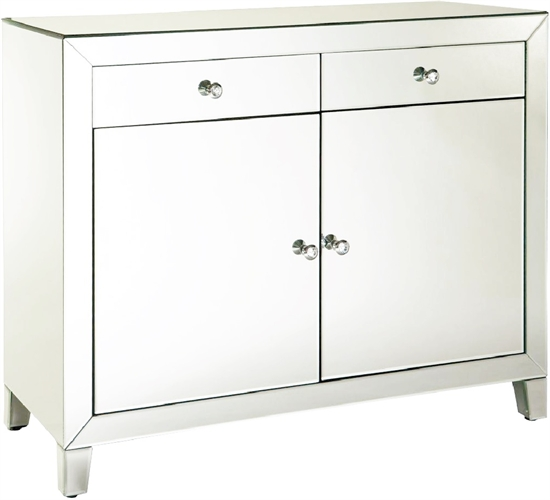 MIRRORED DRESSER-MDS-40-038