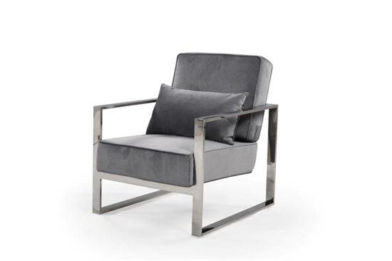 ACCENT CHAIR-MDS-34-045