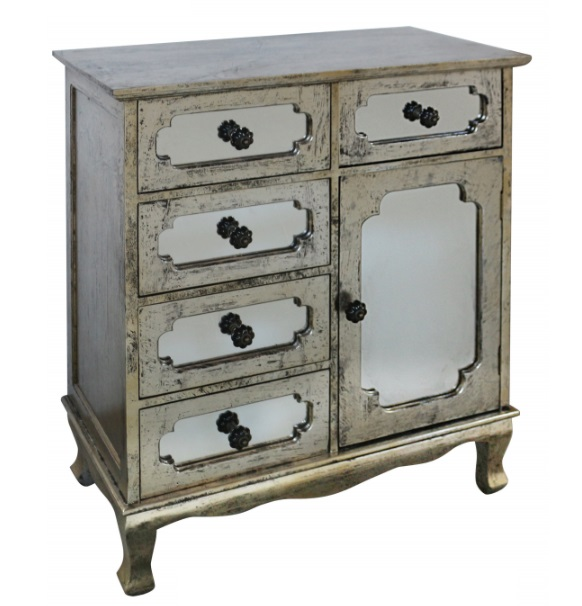 MIRRORED CABINET-STA-MW-88