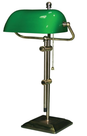 TABLE LAMP-STA-TL-466AB