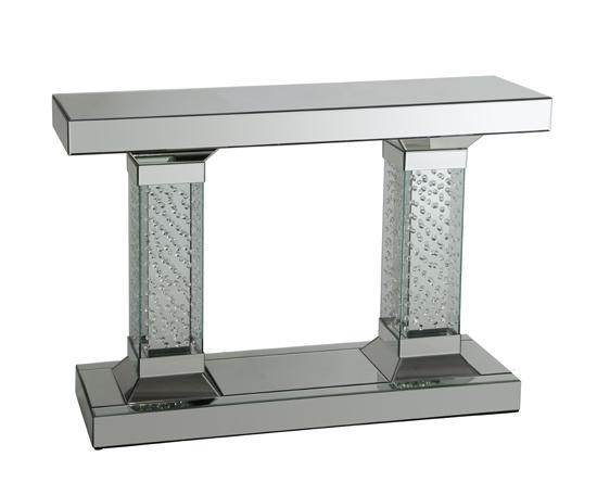40-075.CAA Pillar console table