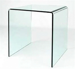 52-59 ghost side table