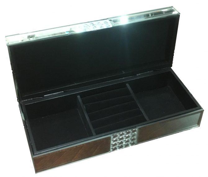 JEWELARY BOX 002B