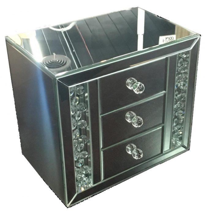 JEWELARY BOX 003A