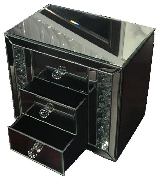 JEWELARY BOX 003B